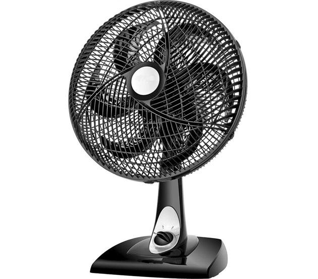 Aluguel de ventiladores