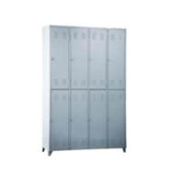 Aluguel de armários
